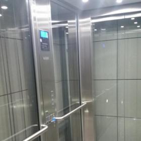 Панорамный лифт ThyssenKrupp