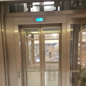 Монтаж лифтов Дубровка Фитнес